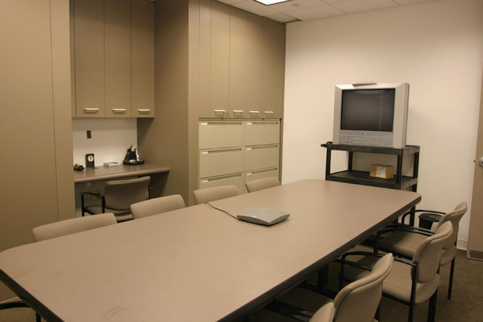 Colorectal Center - Conference Room